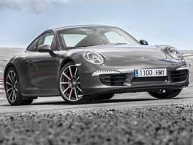 Porsche 911 dalimis. Prekiaujame tik naujomis