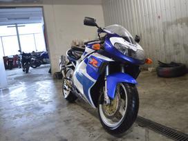 Suzuki Tl, sportiniai / superbikes