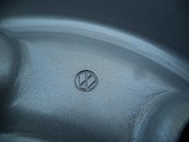 Volkswagen T5 - T6 Original, plieniniai