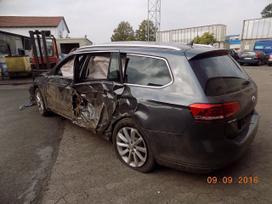 Volkswagen Passat. 1.4 tsi 92 kw, europinis,