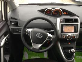 Toyota Verso, 2.0 l., vienatūris