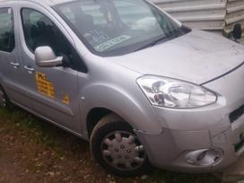 Peugeot Partner dalimis. E-hdi  start-sto