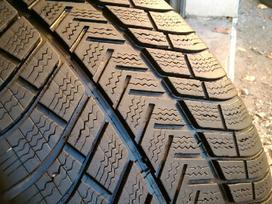 Michelin, Žieminės 285/40 R19
