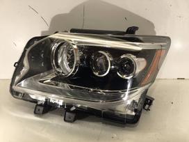 Lexus Gx 460. Lexus gx gx460 left full led