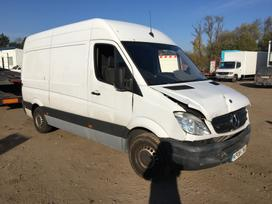 Mercedes-benz Sprinter 311, krovininiai iki 3,5 t