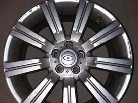 Land Rover Range Rover Sport. Yra 2ratlankiai