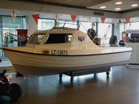 Laivite Lum0207s jachtos / kateriai