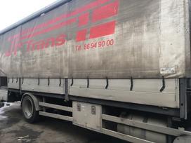 Volvo Fm-7, sunkvežimiai