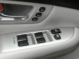 Lexus Rx 400h, 3.0 l., visureigis