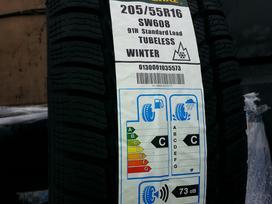 Westlake, Žieminės 205/55 R16