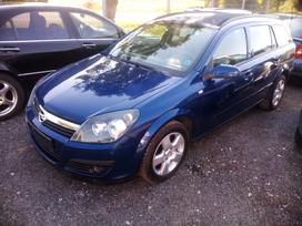 Opel Astra. Autodalys.automobiliu
