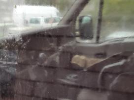 Renault Master, krovininiai mikroautobusai