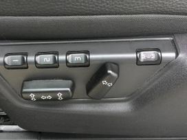 Volvo Xc90, 2.4 l., visureigis