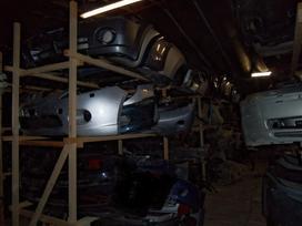 Mercedes-benz A klasė kėbulo dalys