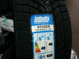 Infinity, Žieminės 225/40 R18