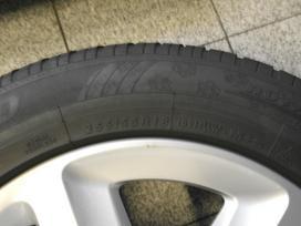 Dunlop Sp Winter Sort4d, Žieminės 255/55 R18