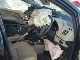 Toyota Auris. Turime 93kw.variklis d-cat, 2ad
