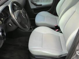 Seat Ibiza, 1.4 l., hečbekas
