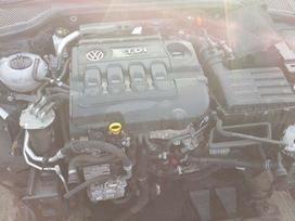 Volkswagen Golf. 2.0 tdi 135kw, gtd, cun.