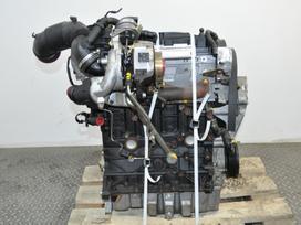 Volkswagen Passat. 2.0 tdi variklis oem: cfg