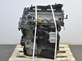 Volkswagen Passat. 2.0 tdi variklis oem: cff
