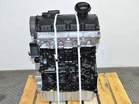 Volkswagen Golf. 1.9 tdi variklis oem: bkc