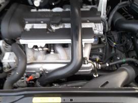 Volvo V70. Dazu kodas 445-26 r16 ratai odinis