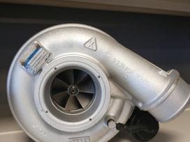 Daf Xf 95, vilkikai