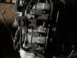 Mazda 2 variklis