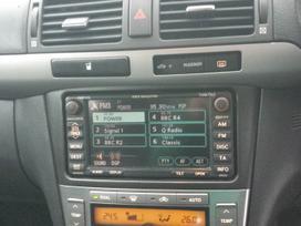 Toyota Avensis. Automobilis parduodamas