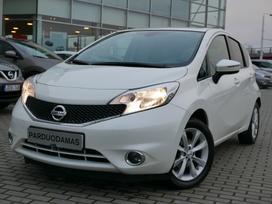 Nissan Note, 1.2 l., hečbekas