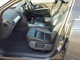 Audi A6 dalimis. Turime ivairiu varikliu bei
