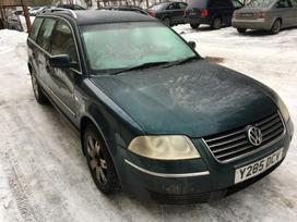 Volkswagen Passat dalimis. Passat b5+ 2.5tdi