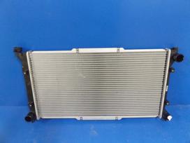 Subaru Legacy radiatorius