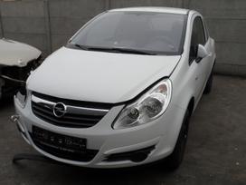 Opel Corsa dalimis. Z10xep