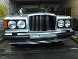 Bentley -kita- dalimis. *turime daugiau