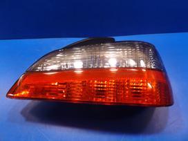 Peugeot 406. *turime daugiau nauju detaliu