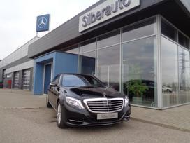 Mercedes-benz S350 3.0 l. sedanas