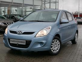 Hyundai i20, 1.4 l., hečbekas