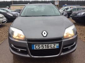 Renault Laguna 1.5 l. universalas