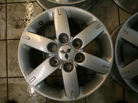 Mitsubishi lengvojo lydinio R17