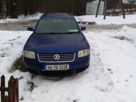 Volkswagen Passat dalimis. Parduodamas