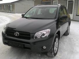 Toyota Rav4 2.0 l. visureigis