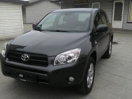 Toyota Rav4 2.2 l. visureigis