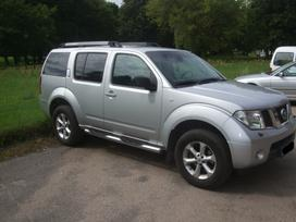 Nissan Pathfinder dalimis. доставка бу