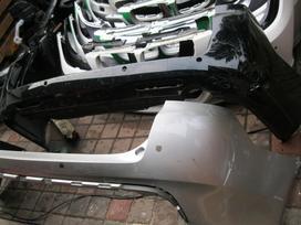 Honda Accord. Bagazines plastmase-