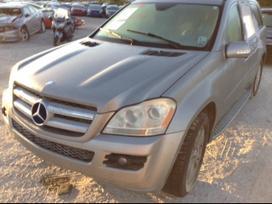Mercedes-benz Gl320. Gl320cdi, dalimis