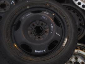 Mitsubishi Mazda plieniniai štampuoti R16