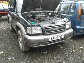 Opel Monterey. Tel 8-633 65075 detales