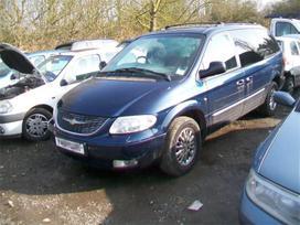 Chrysler Voyager. Tel 8-633 65075 tik